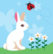 Easter Printables from Family Fun.com