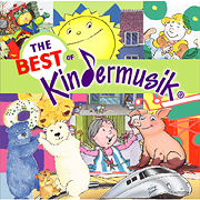 The Best of Kindermusik