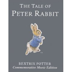 The Tale of PeterRabbit