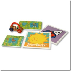 VIL-Zoom Buggy home mats