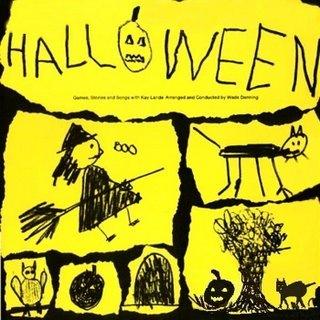 Halloween songs   Memorable Moments from Masterworks Studio of ...
