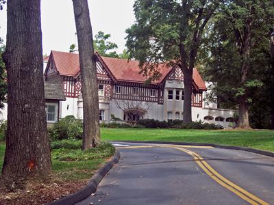 Callanwolde Arts Center, Atlanta, Georgia